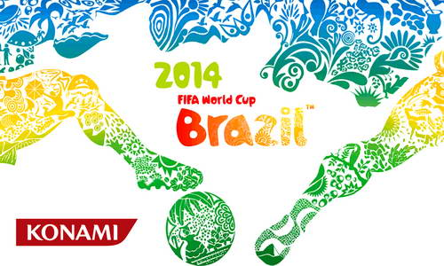 PES 2013 FIFA World Cup 2014 Theme by Nilton1248 Ketuban Jiwa
