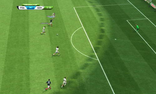 PES 2013 FIFA World Cup 2014 by Nilton1248 Released