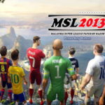 PES 2013 MSL Malaysia Super League Patch v7.0 World Cup 2014