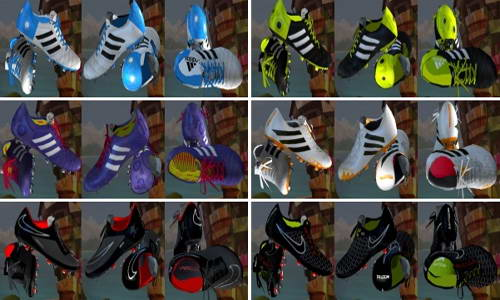 PES 2013 New Bootpack Update 17.07.14 by Killer1896