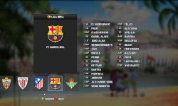 PES 2013 Option File Update 18.07.2014 PESEdit Patch 6.0 by madn11 Ketuban Jiwa