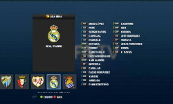 PES 2013 Option File Update 18.07.2014 Sun Patch v3.0 by madn11 Ketuban Jiwa
