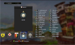 PES 2013 Option File Update 22.07.14 PESEdit Patch 6.0 Ketuban Jiwa