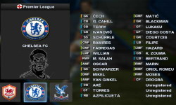 PES 2013 Option File Update 28.07.14 PESEdit Patch 6.0 Ketuban Jiwa