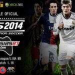 PES 2014 Option File XBOX360 (25/07/14) by Lucassias87