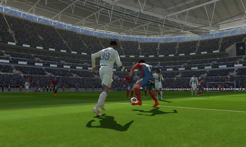 PES 2014 PES-HELLAS Patch v2.00 Greek Superleague Multi Link Ketuban Jiwa