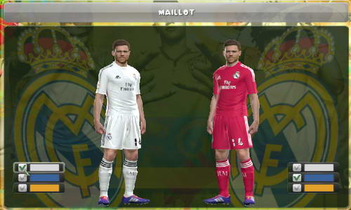 PES 2014 PESTIGS Tuning Patch 4.2.1 Online Fix v2