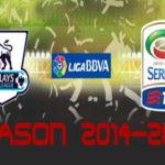 PES 2014 PTE Patch 1.5 Season 2014/2015 by mota10&R.Baggio