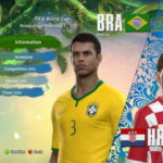 PES 2014 PTE World Cup 2014 Mode v2 by mota10&R.Baggio