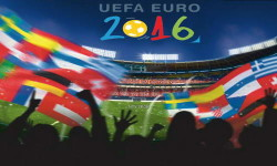 PES 2014 UEFA Euro France 2016 Patch by Suptortion Ketuban Jiwa