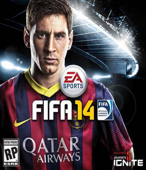 FIFA 14 Advanced Gameplay Evolution v4.4 by Doctor+Productions