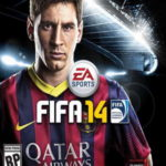 FIFA 14 Black African Patch by Celtian Single Link
