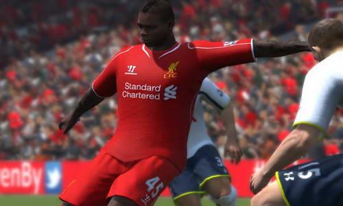 FIFA 14 ModdingWay Mod Update 3.8.0+3.8.1 Download Link Ketuban Jiwa