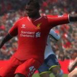 FIFA 14 ModdingWay Mod Update Version 3.8.0+3.8.1
