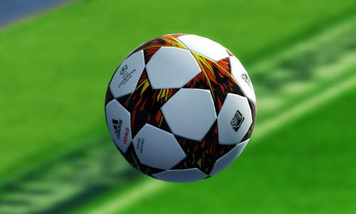 PES 2013 Balls Pack New Season 2014-2015 by danyy77 Ketuban Jiwa