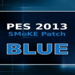 PES 2013 Option File 10/08/14 Smoke Patch by Fast Eagle