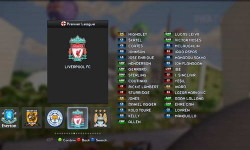 PES 2013 Option File Last Update 09.08.2014 Sun Patch v3.0 by madn11 Ketuban Jiwa