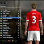 PES 2013 Option File Update 17.08.14 Sun Patch by madn11