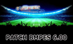 PES 2014 BMPES Patch Update Version 6.0.0 Download Link Ketuban Jiwa