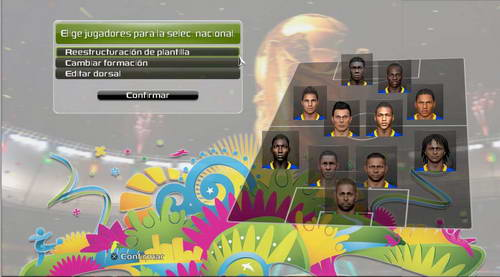 PES 2014 TricolorPES Patch Beta Version 00.1 Online Ketuban Jiwa SS2