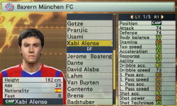 PES6 Option File Update 30.08.2014 by Minosta Ketuban Jiwa