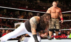 WWE Monday Night Raw 25-August-2014 HDTV Single Link Ketuban Jiwa