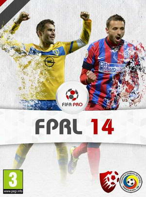 FIFA 14 FPRL-Autumn Edition-Romanian League Single Link Ketuban Jiwa