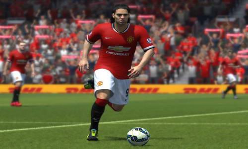 FIFA 14 ModdingWay Mod Update Version 3.9.0 Ketuban Jiwa