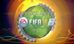 FIFA 15 Career Mode Editor-Light Version v1.0 by Doctor+Productions Keutban Jiwa