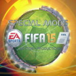 FIFA 15 LOD GFX Tweaker Tool v1.0 by Doctor+Productions