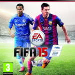 FIFA 15 Playstation3 (PS3)-iMARS Multi Link
