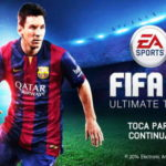 FIFA 15 Ultimate Team For Android Multi Link