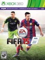 FIFA 15 XBOX360 (USA) Protocol Multi Link Ketuban Jiwa