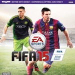 FIFA 15 XBOX360 (USA) Protocol Multi Link