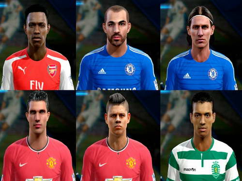 PES 2013 Egy Team Raik Patch Season 14-15 Multi Link Ketuban Jiwa SS3