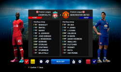 PES 2013 JV Ultimate Total Patch 4.0 Season 2014-2015 Ketuban Jiwa