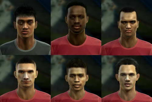 PES 2013 Option File 20.09.14 PESEdit Patch 6.0 by Vagrant.Boy Facepack Timnas Indonesia Ketuban Jiwa