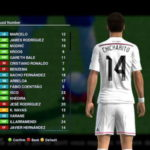 PES 2013 Option File Update 01.09.14 Sun Patch by madn11