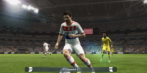 PES 2013 PESEdit Patch v7.0 by Eslam El-Ahlawy Multi Link Ketuban Jiwa SS2