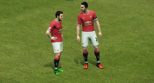 PES 2013 PESEdit Patch v7.0 by Eslam El-Ahlawy Multi Link Ketuban Jiwa SS4