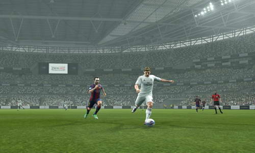 PES 2013 PESEdit Patch v7.0 by Eslam El-Ahlawy Multi Link Ketuban Jiwa
