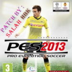 PES 2013 PS3 BLES 01708 Patch+Fix Season 14/15 by Salah HBK