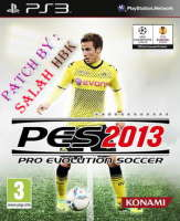 PES 2013 PS3 Season 2014-2015 Update Transfer by Salah HBK Ketuban Jiwa
