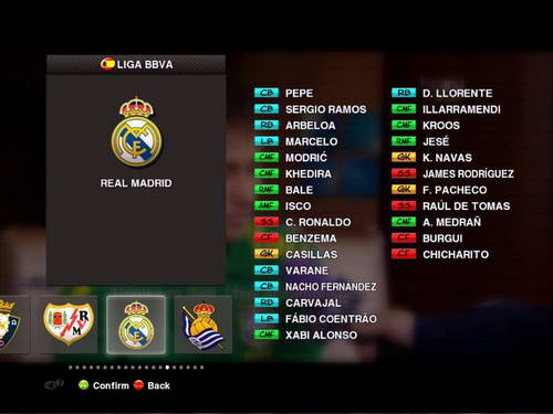 PES 2013 Reloaded Patch PESEdit 6.0 Season 14-15 by DeJay Ketuban Jiwa SS1