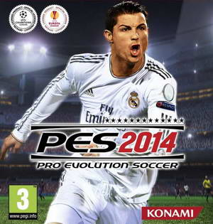 PES 2014 Option File Update Season 14/15 PESEdit Patch 4.4