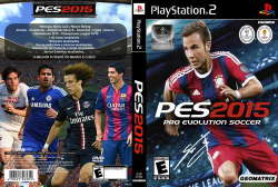 PES 2014 PS2 (PES 2015 Geomatrix) Season 14-15 Full Transfer Ketuban Jiwa