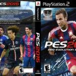 PES 2014 PS2 (PES 2015 Geomatrix) Season 14/15 Full Transfer