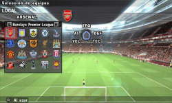 PES 2014 PS2/PSP Option File Update Season 14/15 by Skrill12 Ketuban Jiwa