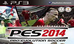 PES 2014 PS3 Final Option File Update 05.09.2014 by Glatatiore Ketuban Jiwa