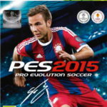 Pro Evolution Soccer (PES 2015) DEMO XBOX360 Single Link